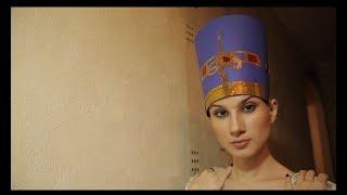 видео Из Каирского музея похищены статуи Тутанхамона и Нефертити