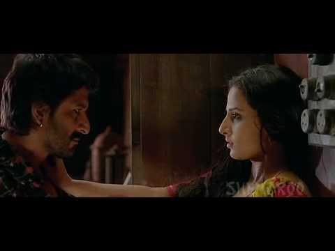 Vidhya Balan Kissing Scene