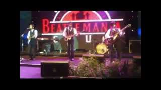 The BeatFour - Lucy In The Sky With Diamonds - PRJ 2013