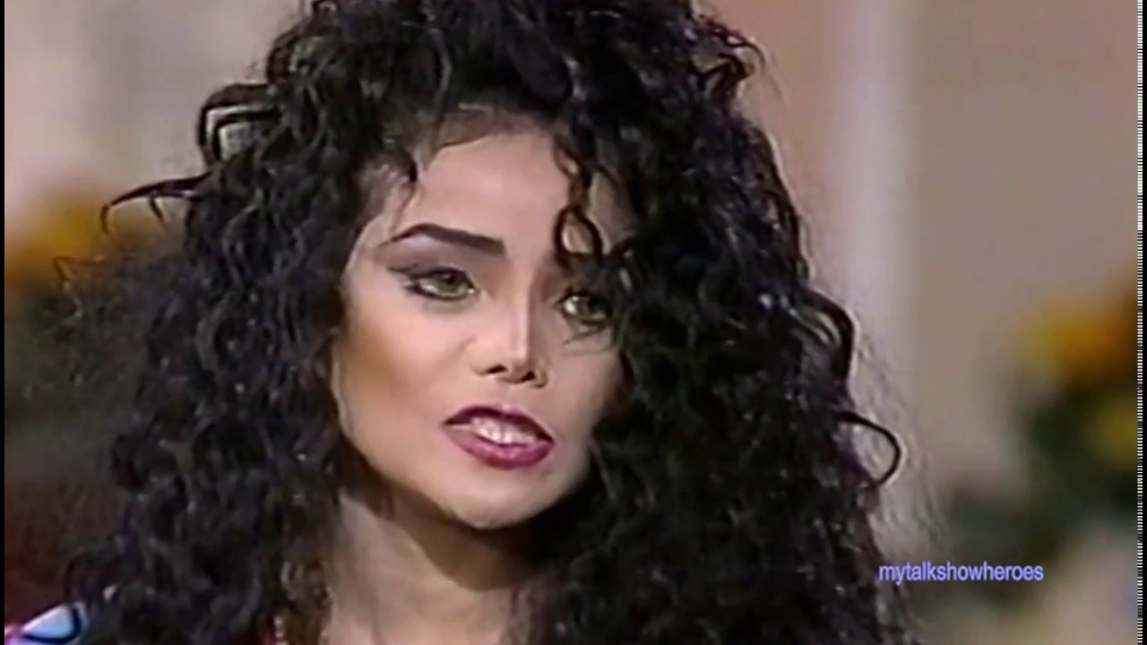 La Toya Jackson Nude Photos 91