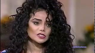 LA TOYA JACKSON - REVEALING INTERVIEW