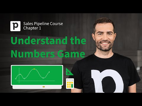 Pipedrive's Holiday Gift: Free Sales Pipeline E-book, Course to Help Generate and Close More Deals