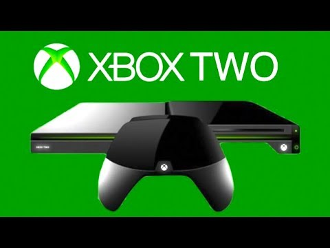 BIG NEWS for the Next XBOX Console!!