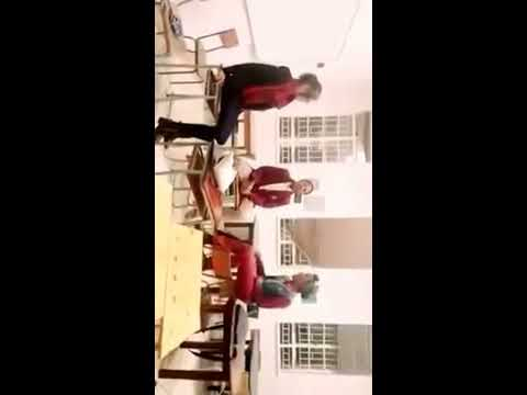 Acapella Mashup: Nomvula (Nathi) x Loliwe (Zahara)- Broken Metronomes