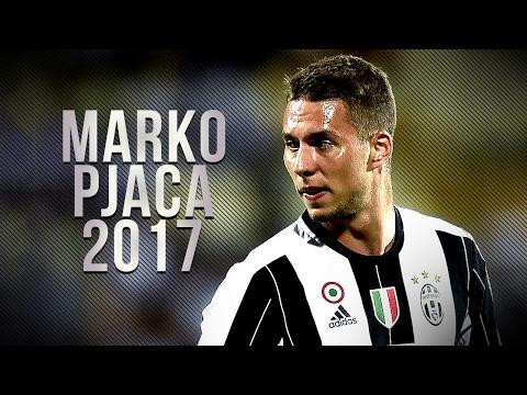 Marko Pjaca 2017 ● Insane Dribblings & Skills | Juventus F.C | 720p50 HD