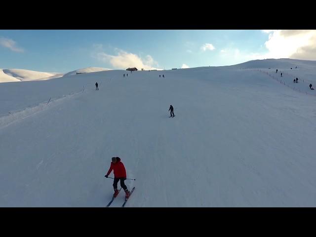 Başçiftlik Kayak Merkezi - TOKAT