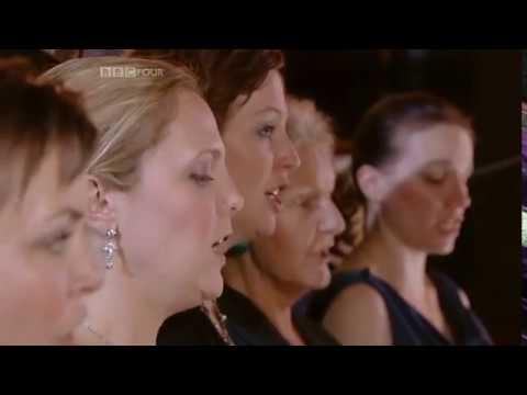Brahms e Bruckner — Música Sacra (série da BBC) - 1º Episódio