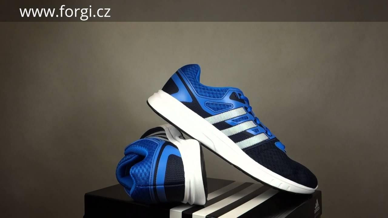 Pánské boty adidas Performance galaxy 2 m AF6690 - YouTube 06ec9d6fd