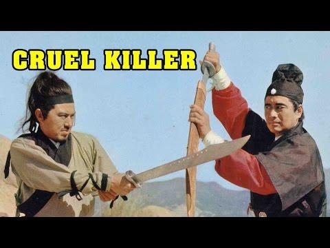 Wu Tang Collection - Cruel Killer