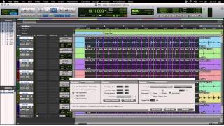 How To Edit Drums With Beat Detective - Warren Huart: Produce Like A Pro