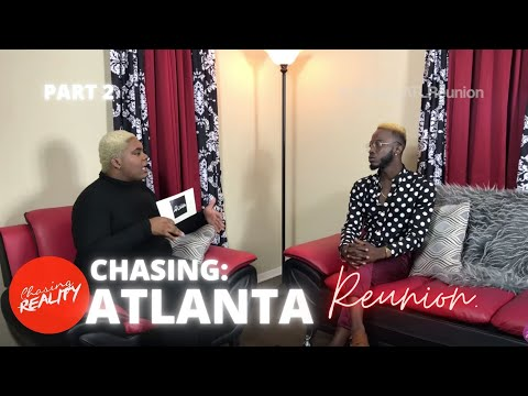 "Chasing: Atlanta | ""The Reunion. [Part 2]"" (Season 1, Episode 10)"