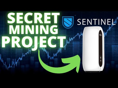 This Is HUGE...Secret Mining Project
