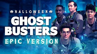 Ghostbusters Theme | Epic Version