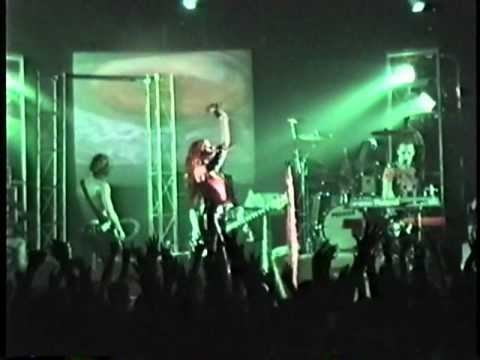 Lords of Acid : LSD=truth , live in Orlando , dec 4 1997