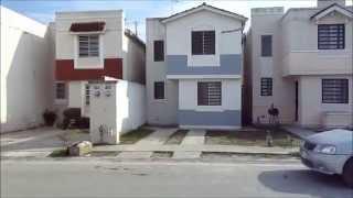 Casa en Venta Privada San Miguelito Apodaca