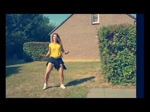 Zin 76 - Polola-  Zumba Choreo By Wendy Dance