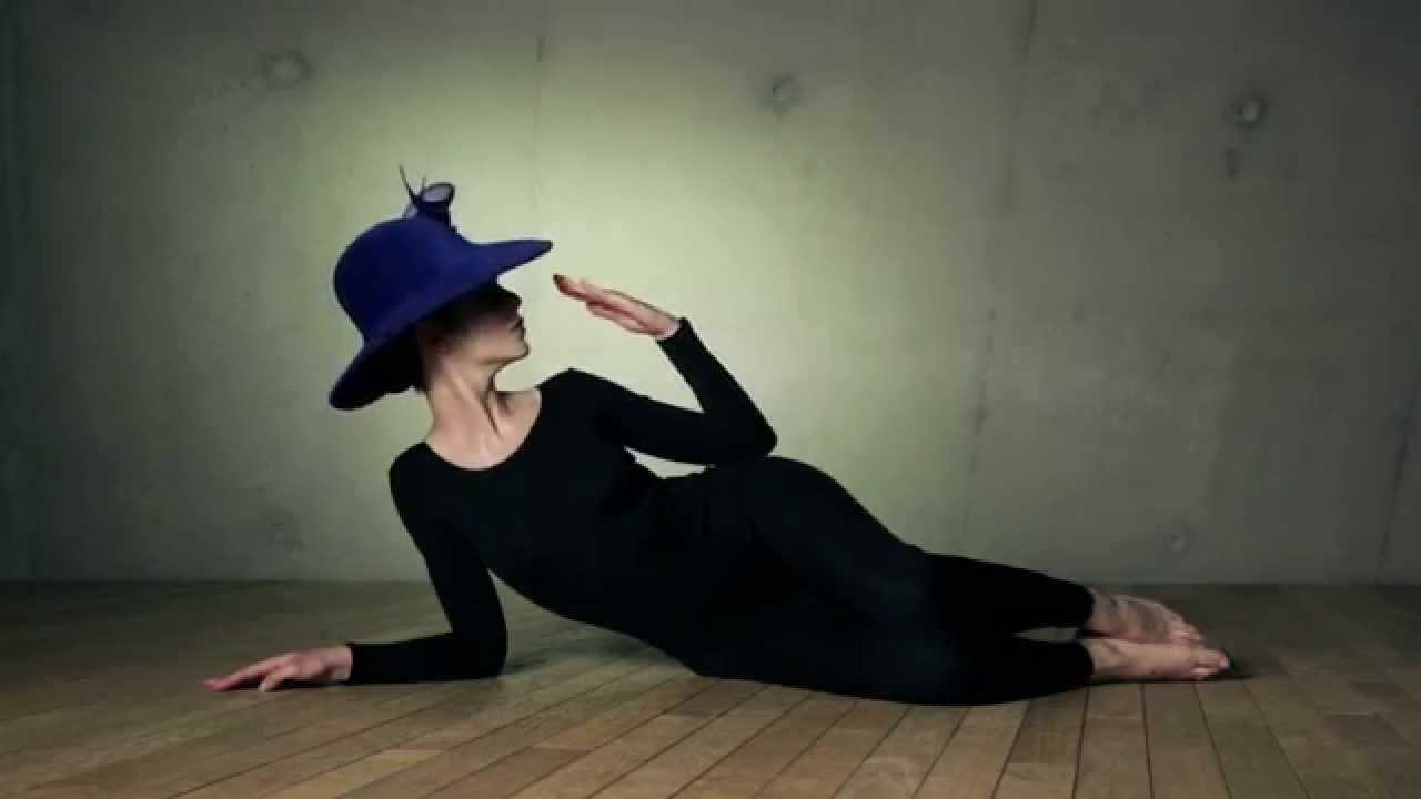 Philip Treacy Fashion Film - YouTube 4803d6a19a75