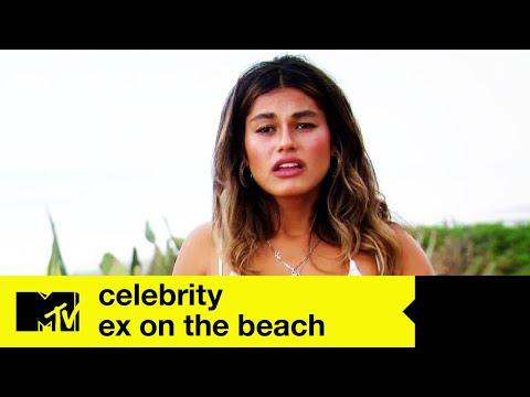 Celebrity Ex On The Beach: Episodio 4