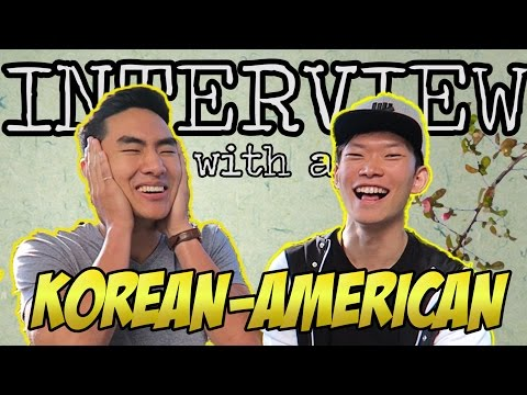 INTERVIEW with a KOREAN-AMERICAN!!! (ft. Sam Choi) | Dylan Froscot
