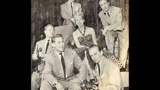 Brita Koivunen ja Olli Hämeen yhtye - Suklaasydän EP (1956)