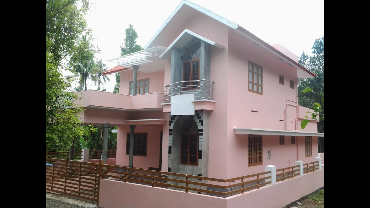 New House For Sale In Angamali Cochin Kerala India