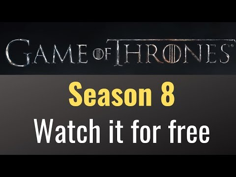 Watch GOT Season 8 | For Free In India And The World | Popcorn Time
