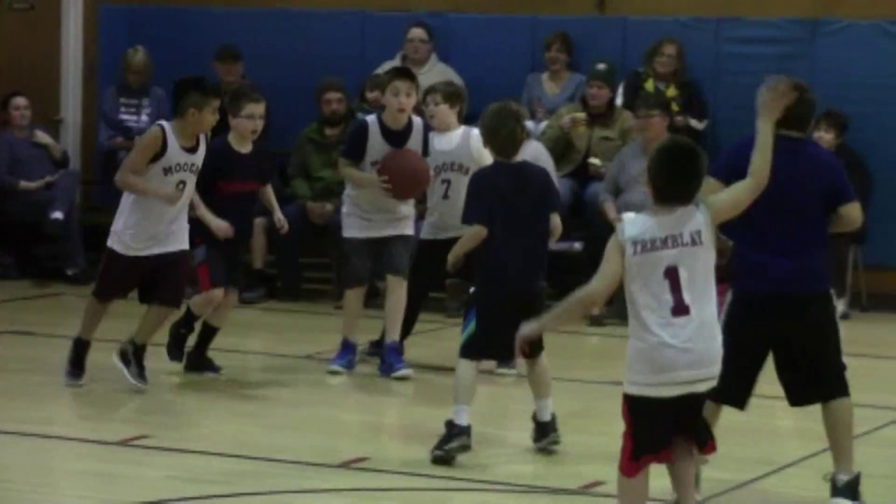 Champlain-RP - Mooers 3&4 Grade Boys  1-7-17