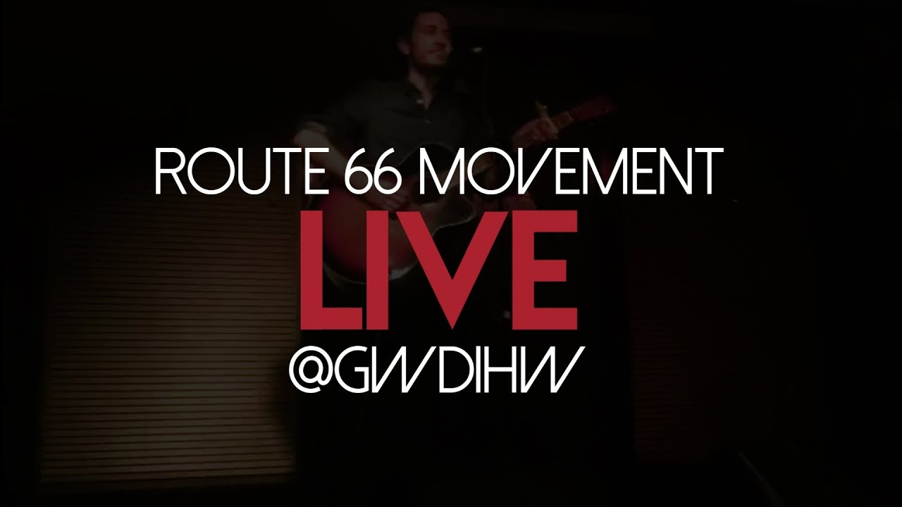 Makes Me Want To Fly || R66 LIVE @Gwdihw