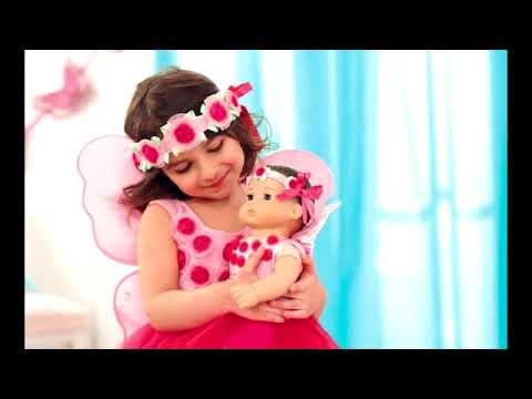 Gudiya Meri Rani Hai - गुडिया रानी Hindi Rhymes for Children