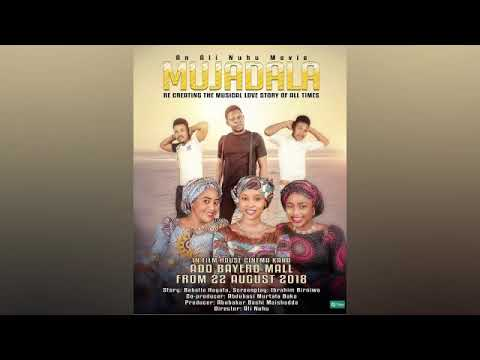Download Umar M Shareef -  Ba Rabuwa (Mujadala Remake) (official audio) 2018