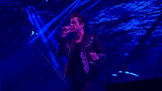 The Killers - Rut - Genting Arena, UK - Night 1