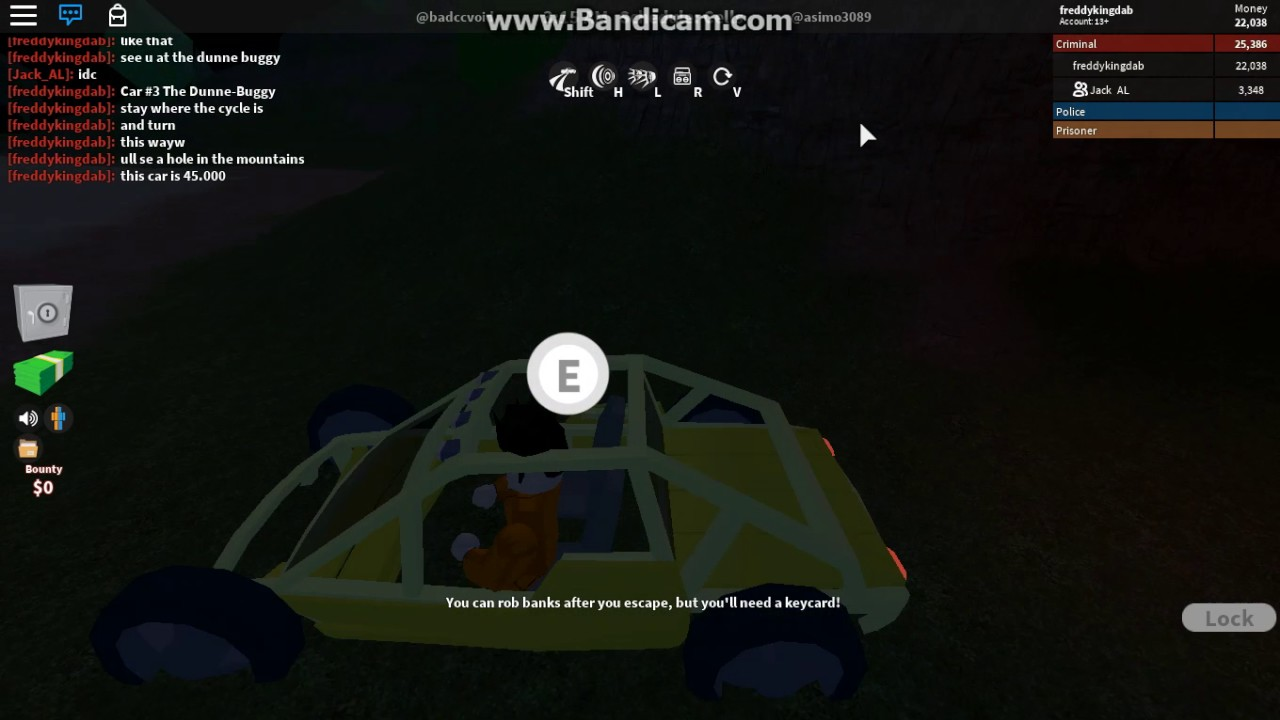 ALL CARS IN JAILBREAK AND PRICE AND LOCATION!ROBLOX