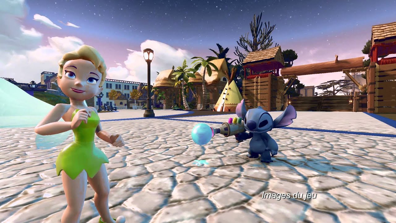 how to make a disney infinity 2.0 account