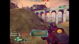 Baixar Tribes Ascend (Montage)~!