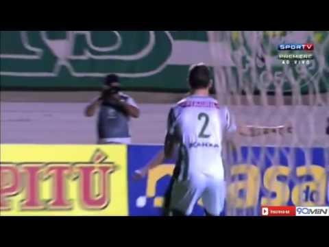 Goiás 1x1 Luverdense Melhores Momentos - Brasileirão Série B 2016