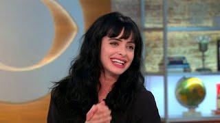 """Krysten Ritter on """"triumphant"""" moment for """"Jessica Jones"""""""