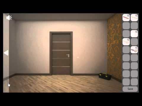 Igor Krutovig Empty Room Escape Walkthrough.flv