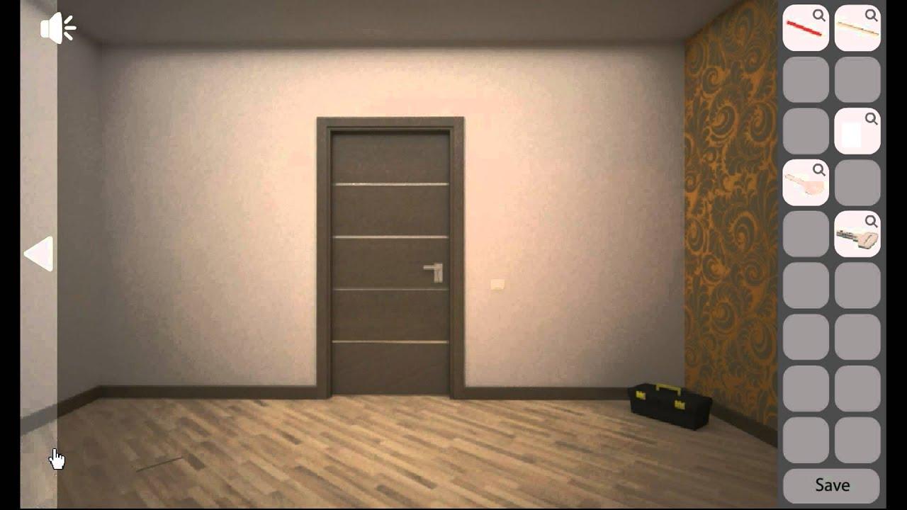 Room Escape Games Unblocked Gamesworld