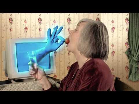 Adult Swim: Granny Bumps (1080p HD)
