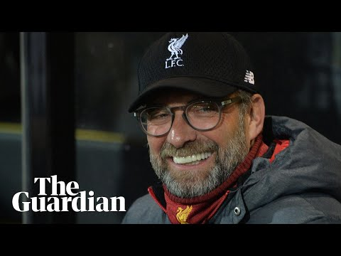 'I feel for Pep': Jürgen Klopp reacts to Manchester City Champions League ban