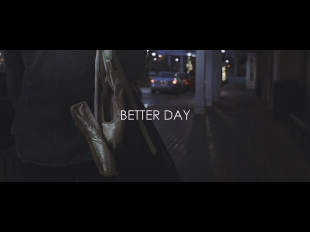 Islander - Better Day (Official Music Video)