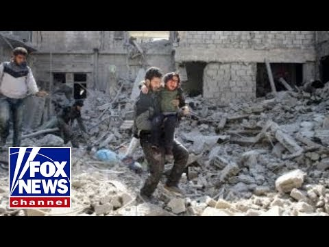 Atrocities in Ghouta, Syria: What to know