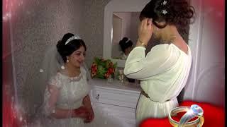 свадьба Османа и Зины часть1