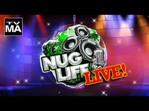 NugLife Live! @ The Yard (8/3/12)