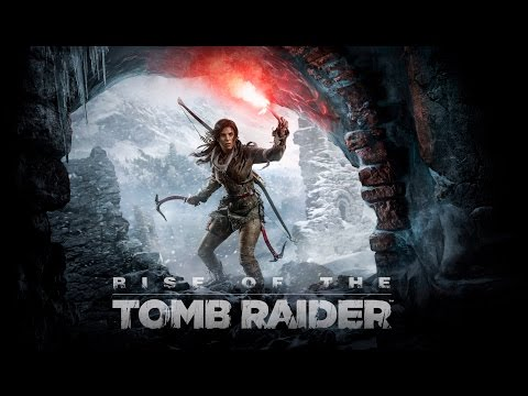 Rise of the Tomb Raider I Todas las armas hasta el momento / Every weapon at the moment