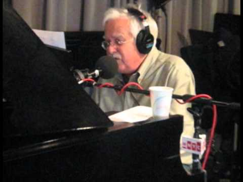 "Van Dyke Parks ""Heroes and Villains"" on WNYC's Spinning On Air"