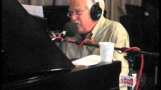 """Van Dyke Parks """"Heroes and Villains"""" on WNYC's Spinning On Air"""
