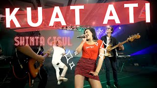 Shinta Gisul - Kuat Ati (Official Music Video ANEKA SAFARI)