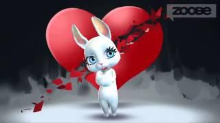 Зайка ZOOBE :) Люблю тебя :)