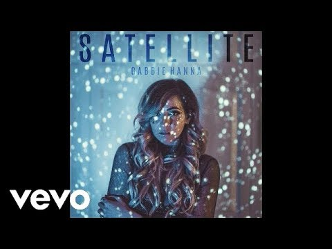 Gabbie Hanna - Satellite (Audio)